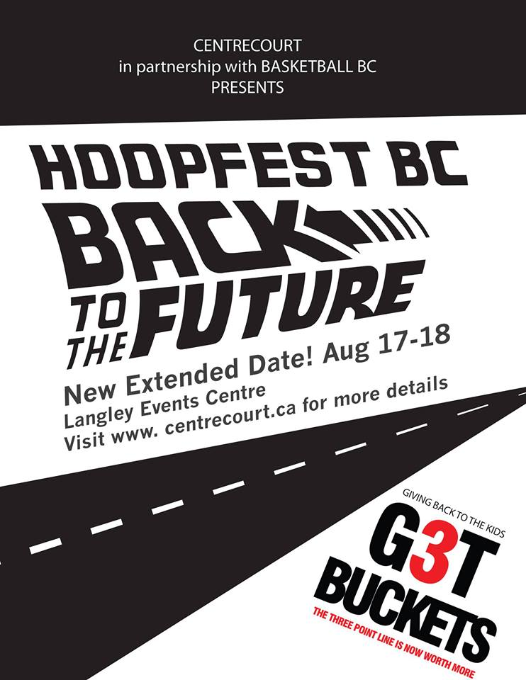 9TH ANNUAL HOOPFEST BC